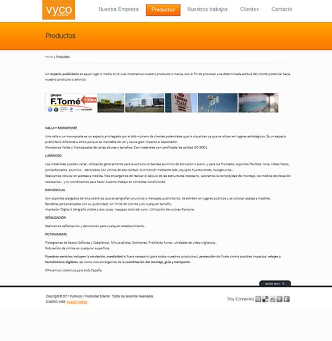 WEB PUBLIVYCO