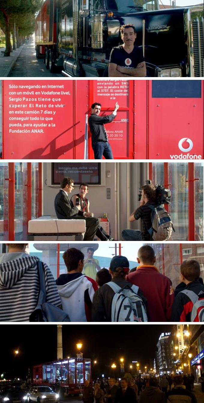 Reto Vodafone
