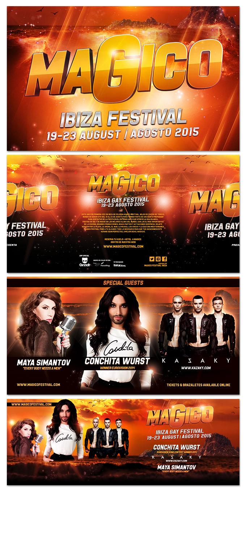 MÁGICO FESTIVAL IBIZA